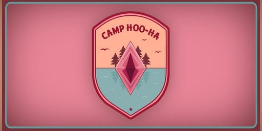 Camp Hoo-Ha: Cochrane - Self Defence