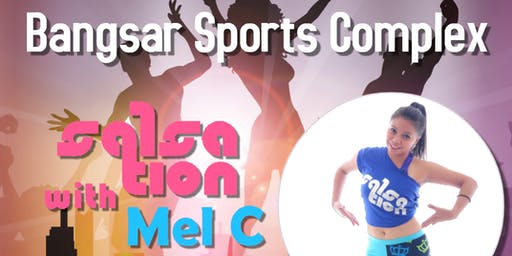 Bangsar - SALSATION® Dance Workout with Mel C