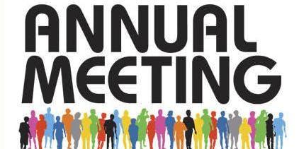 HONNA Annual Meeting