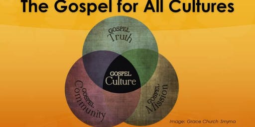 The Gospel For All Cultures