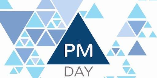 ¡PMDAY:  Nuevas tendencias de  gestión y dirección de proyectos!