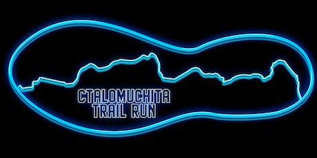 Ctalamochita Trail Run entradas