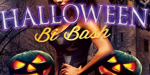Halloween Bi Bash