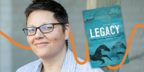 LitFest Presents: Legacy with Suzanne Methot tickets