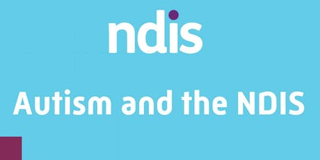 Brisbane: Making the most of the NDIS for kids with autism tickets