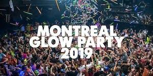 MONTREAL GLOW PARTY 2019 | SAT NOV 9