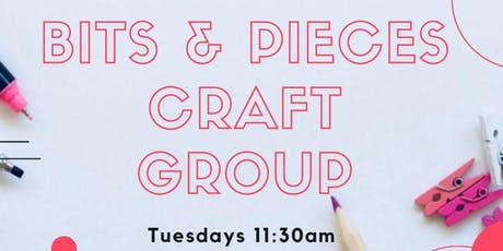Craft Group tickets