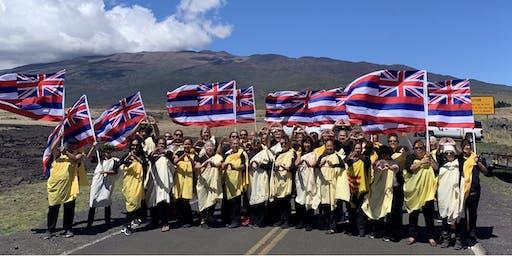 Ka Lei Pāpahi ʻO Kākuhihewa 16th Annual Fundraiser