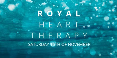 TRIBE MINISTRY SCHOOL | Royal Heart Therapy tickets