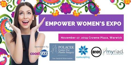 Empower Women's Expo tickets
