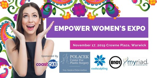 Empower Women's Expo