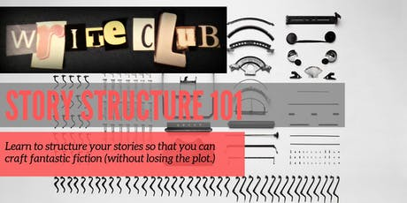 Story Structure 101 tickets