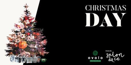 Ovolo Inchcolm Christmas tickets