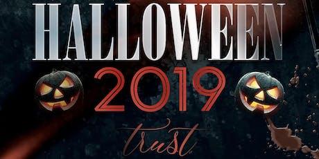 TRUST DETROIT | HALLOWEEN EVENT 2019 tickets