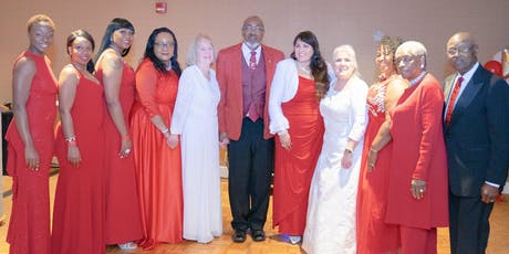 ET Price Star Social Club: Red & White charity Ball/90th Anniversary Celebration tickets