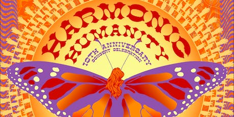 Harmonic Humanity Benefit Concert for the Homeless, 10 Years of Service! tickets