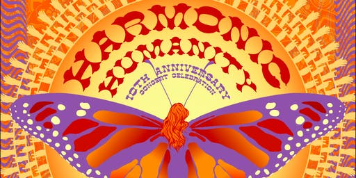 Harmonic Humanity Benefit Concert for the Homeless, 10 Years of Service!