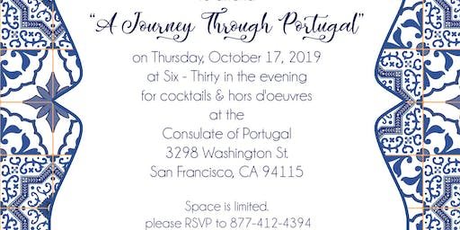 """A Journey Through Portugal"" Networking Mixer"