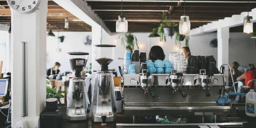 Barista Training: Next Steps