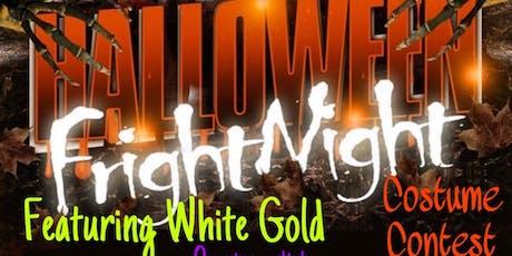 Halloween Fright Night Party tickets