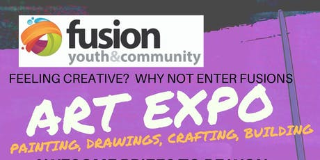 Art Expo and Competition tickets