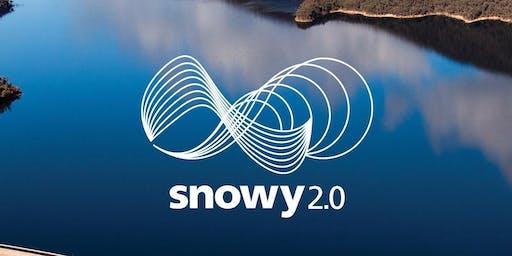 Snowy 2.0 Tendering Workshop - Tumbarumba
