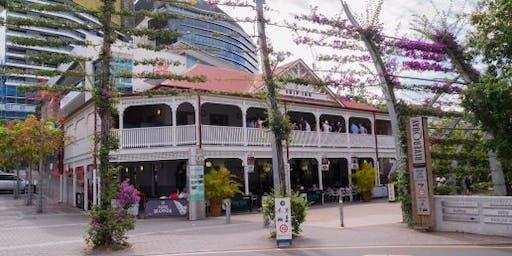 HERDSA Queensland on Show