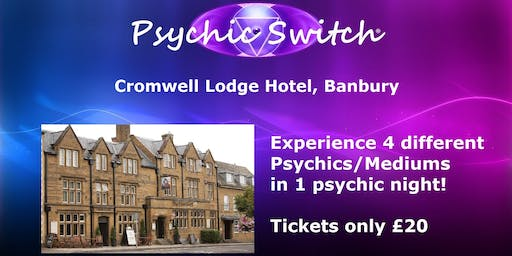 Psychic Switch - Banbury