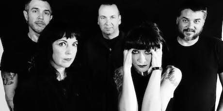 Esses, The Acharis, Cult Strange tickets