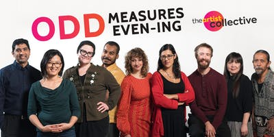 ODD MEASURES EVEN-ING 2019