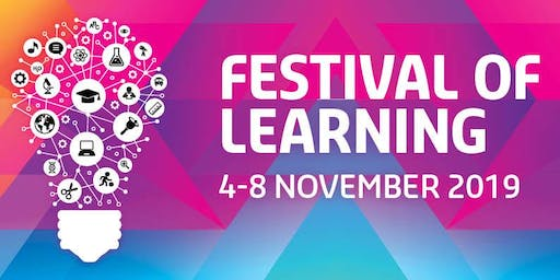 Curtin Mauritius - Festival of Learning 2019