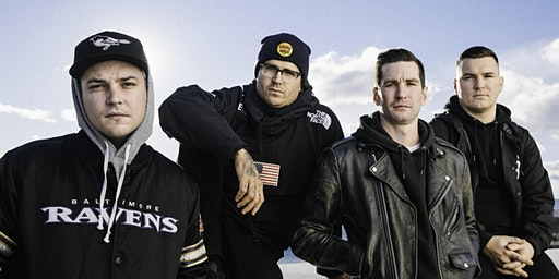 The Amity Affliction | Torquay Hotel 18+