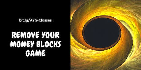 Remove Your Money Blocks & Exponentialize Your Mon tickets