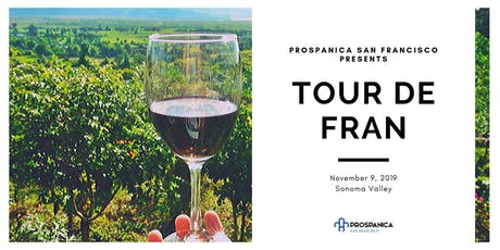 Prospanica SF -Tour de Fran tickets
