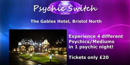 Psychic Switch - Bristol North