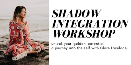 Shadow Integration Workshop tickets