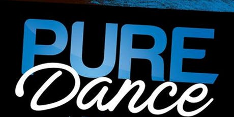 Pure Dance Saturday Niight tickets