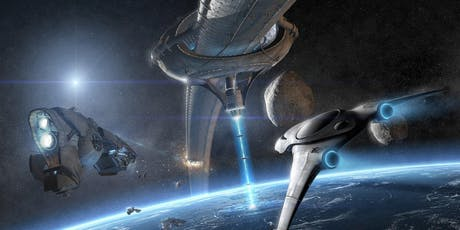 The Future of Interstellar Travel: Solar Sailing and Beyond tickets