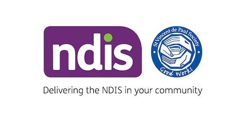 CALD Information Session - Tamworth 4 November