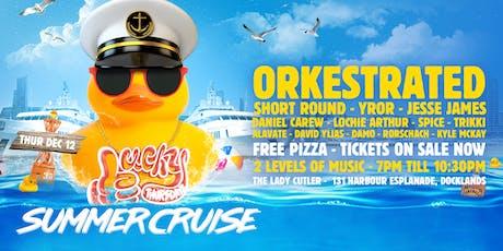 Lucky Summer Cruise tickets