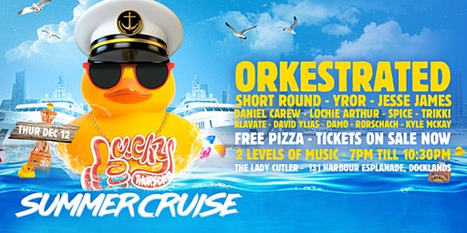 Lucky Summer Cruise