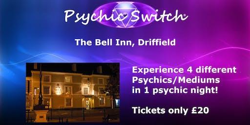 Psychic Switch - Driffield