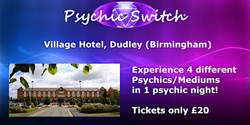 Psychic Switch - Dudley