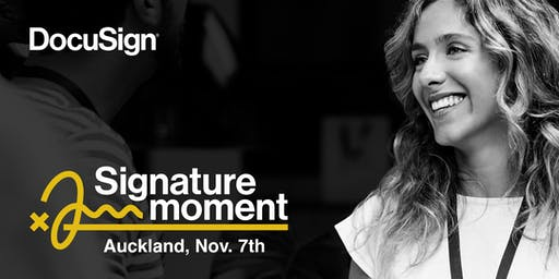 Signature Moment Auckland