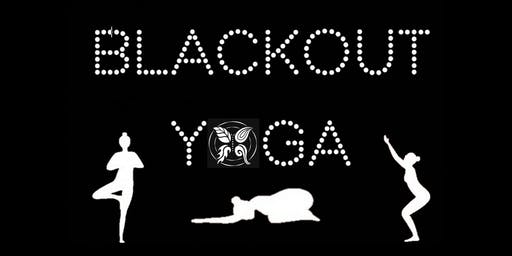 Blackout Yoga