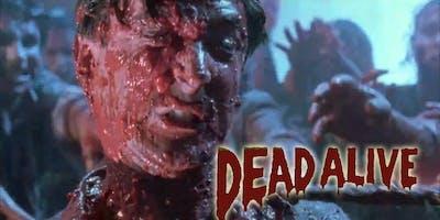 Drunk Cinema: Horror Films
