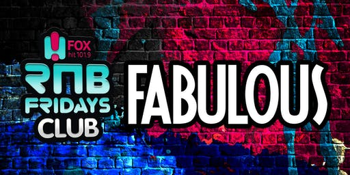 FABULOUS FRIDAYS Level 3 Nightclubs  Friday 6th December