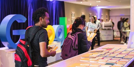 Free digital journalism training workshop - Grow with Google, Perth tickets