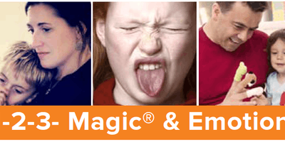 123 Magic & Emotion Coaching