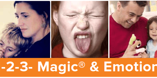 123 Magic & Emotion Coaching
